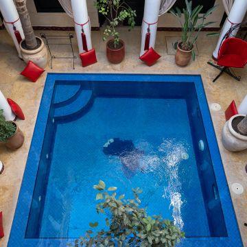 Hotel Riad Africa