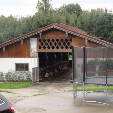 Ferienwohnungen Riepertinger Langhof