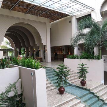 Hotel Pade Aceh