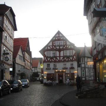 Hotel Zur Spitze