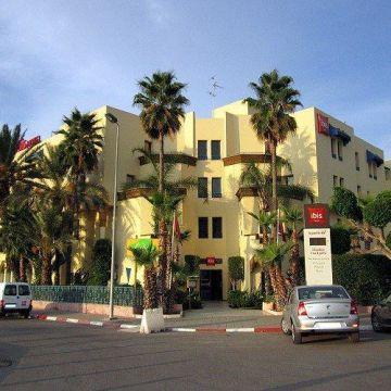 Hotel Ibis Moussafir Fes