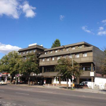 Hotel Central Tegel
