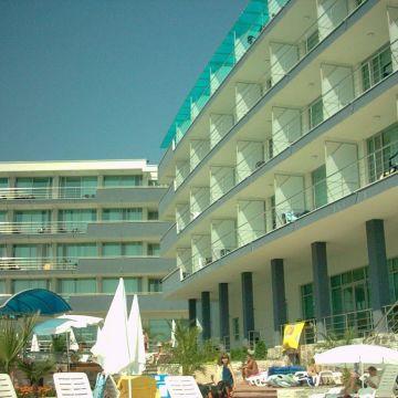Hotel Theodora Beach (geschlossen)