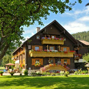 Ferienbauernhof Arnoldgut Familie Mayrhofer