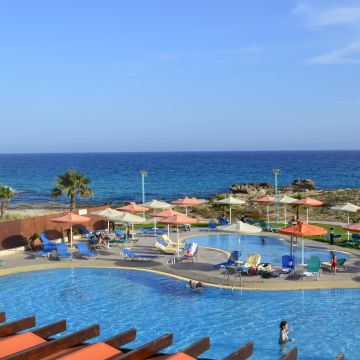 Hotel Aktea Beach/Holiday Village
