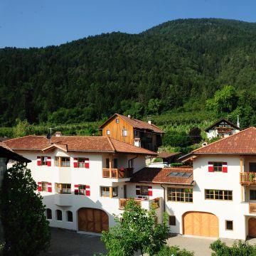 Ferienwohnungen Röschhof