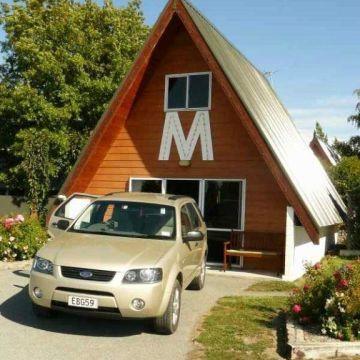 Mountain Chalets Motels