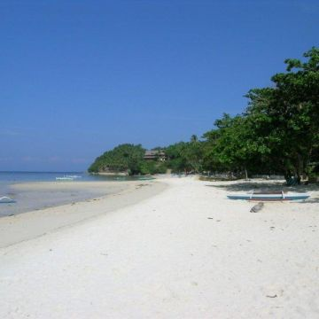 Hotel Sipalay Easy Diving and Beach Resort