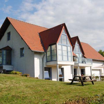 Ferienhaus Villa am oberen Berge