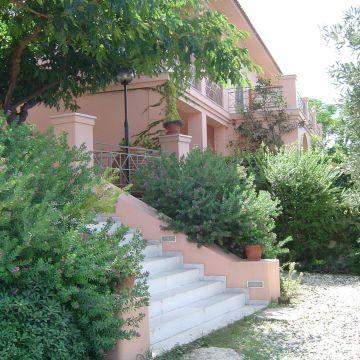 Hotel Eleonas Guesthouse