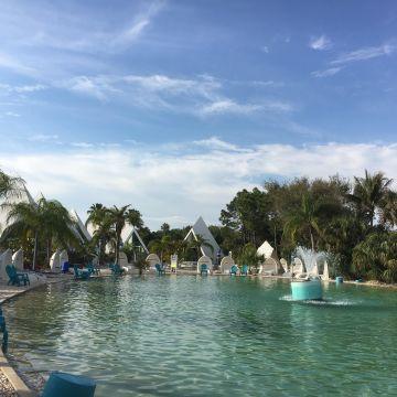 Pyramid Village Park