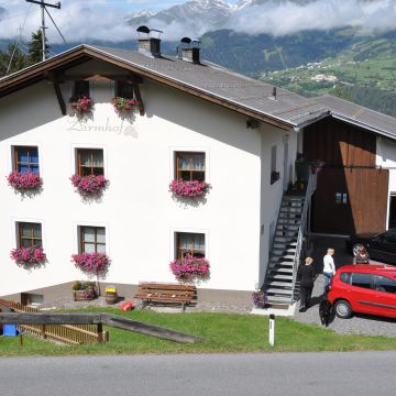 Bauernhof Zirmhof