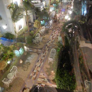 Hotel Gezira Garden