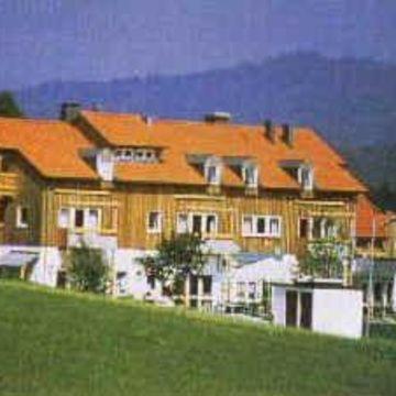 Appartement-Hotel Schlossberg