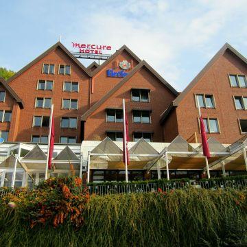 Hotel Porta Westfalica
