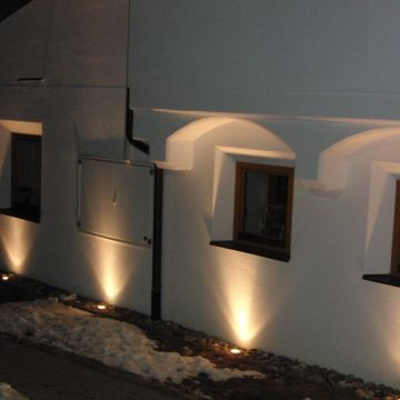Hotel Aktiv & Familienchalet Harmonie