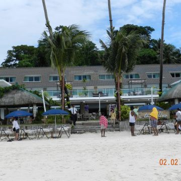 Estacio Uno Resort