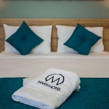 Hotel Marti Beach