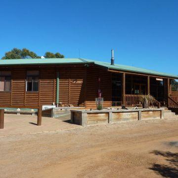 Hotel Kangaroo Island Wilderness Resort