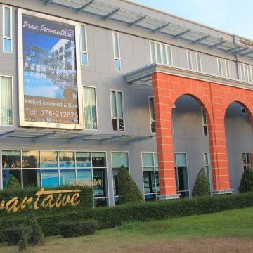 Hotel Baan Suwantawe