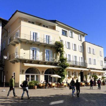 Tamaro & Dependance Villa Olevano