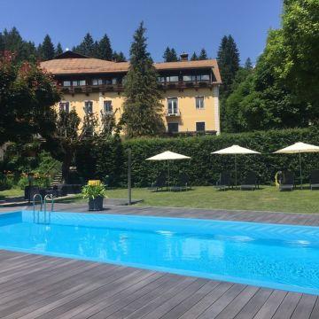 Kürschner Schlank Schlemmer Hotel