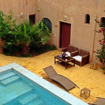 Hotel Bagdad