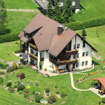 Bergblick Ferien-Appartements