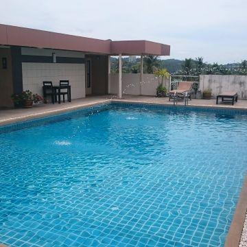 Hotel Amarin Victoria Resort