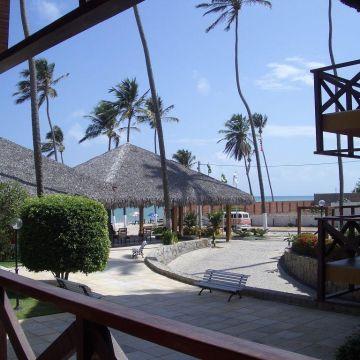 Hotel Eco Paradise Cumbuco