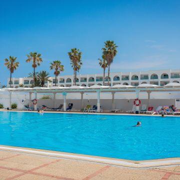Hotel El Mouradi Club el Kantaoui