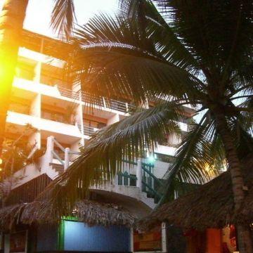 Hotel El Yaque Paradise