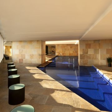 Hotel Hilton Mexico City Reforma