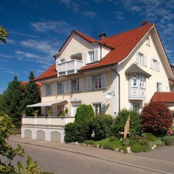 Hotel Garni Kraft