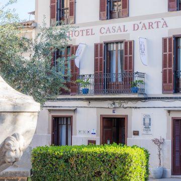 Hotel Casal D'arta