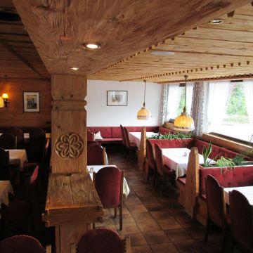 Hotel Klein Tirol