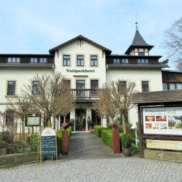 Waldparkhotel
