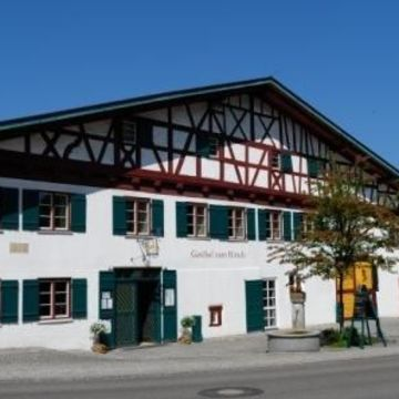 Gasthof Hirsch