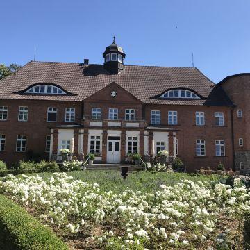 Schlosshotel Basthorst