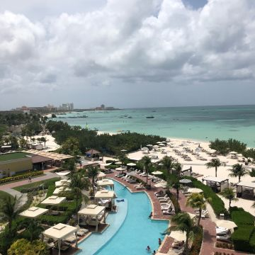 The Ritz-Carlton Hotel Aruba