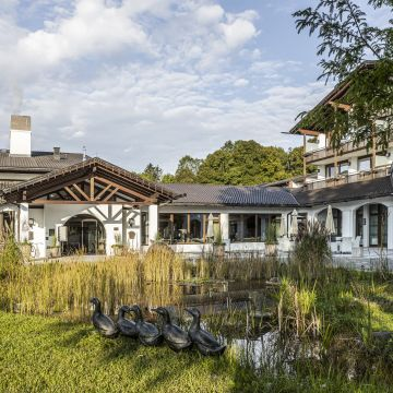 Hotel Alpenhof Murnau