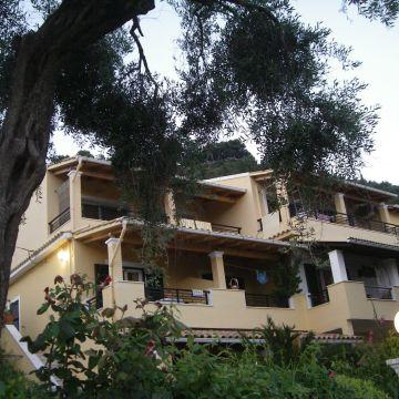 Lidovois Apartments