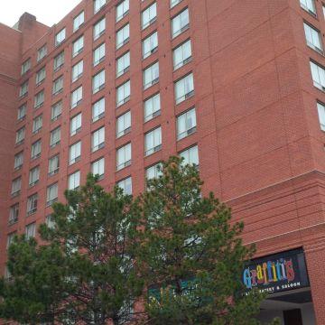 Star Express  Inn & Suites