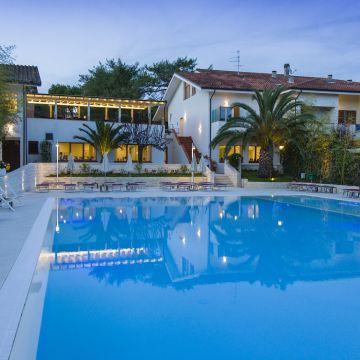 Hotel Giardino Suite & Wellness