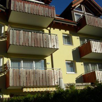 Hotel Sonnenburg am See