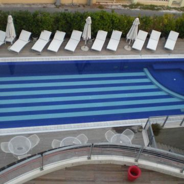 Hotel Mondial Resort & Spa