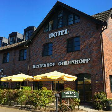 Reiterhof Ohlenhoff