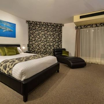 Sea Breeze Resort Exmouth
