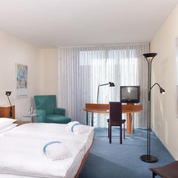 Radisson Blu Fürst Leopold Hotel