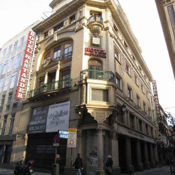 Hotel Casual Madrid del Teatro